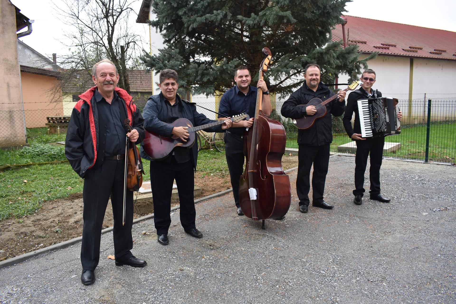 """Svečano otvoren novouređeni Dječji vrtić """"Slatki potok"""""""